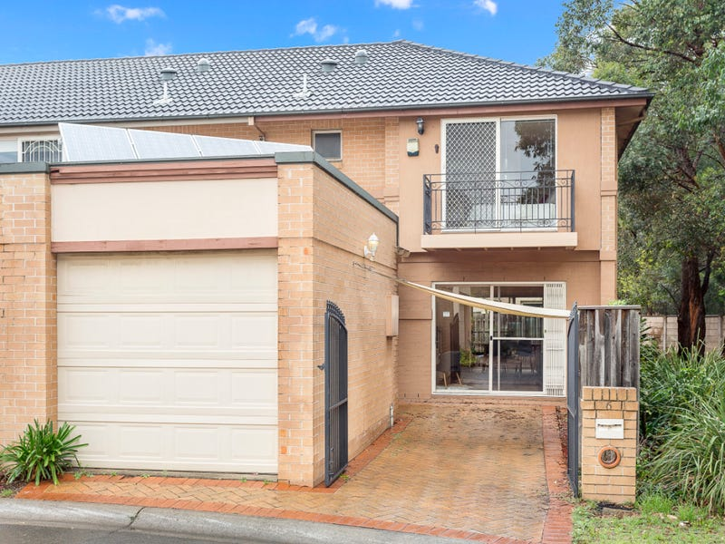 6/Donnelly close, Liberty Grove, NSW 2138