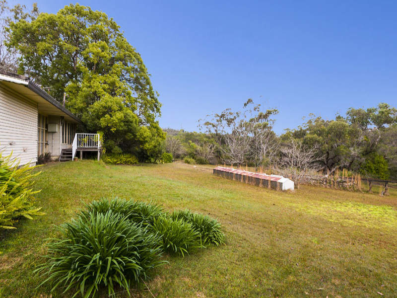 2591 Oxford Falls Road, Oxford Falls, NSW 2100