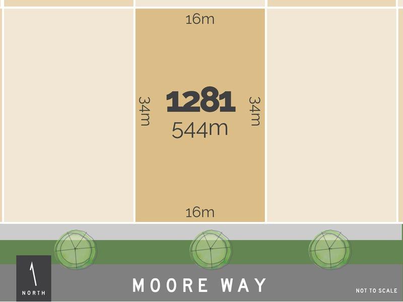 Lot 1281, Moore Way, Lucas, Vic 3350