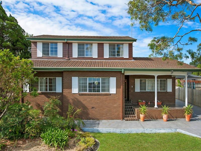 9 Glenview Road, Mount Kuring-Gai, NSW 2080