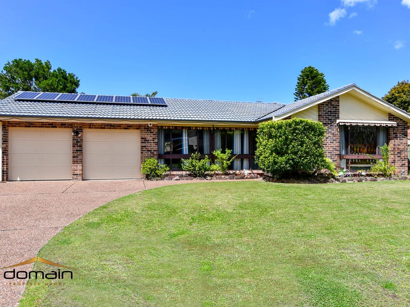 8 Admiralty Place, Umina Beach, NSW 2257