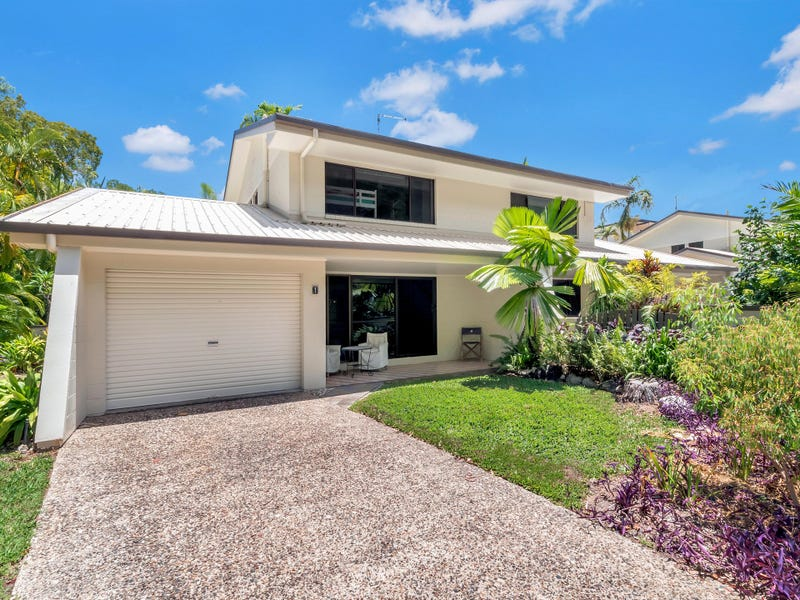 1/16-18 Deauville Close, Yorkeys Knob, Qld 4878