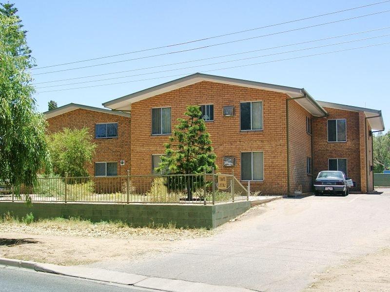 16/20 Leichhardt Terrace, Alice Springs, NT 0870