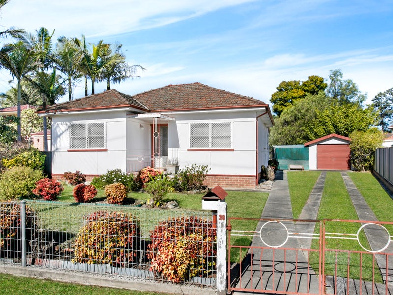 28 Fraser Road, Canley Vale, NSW 2166