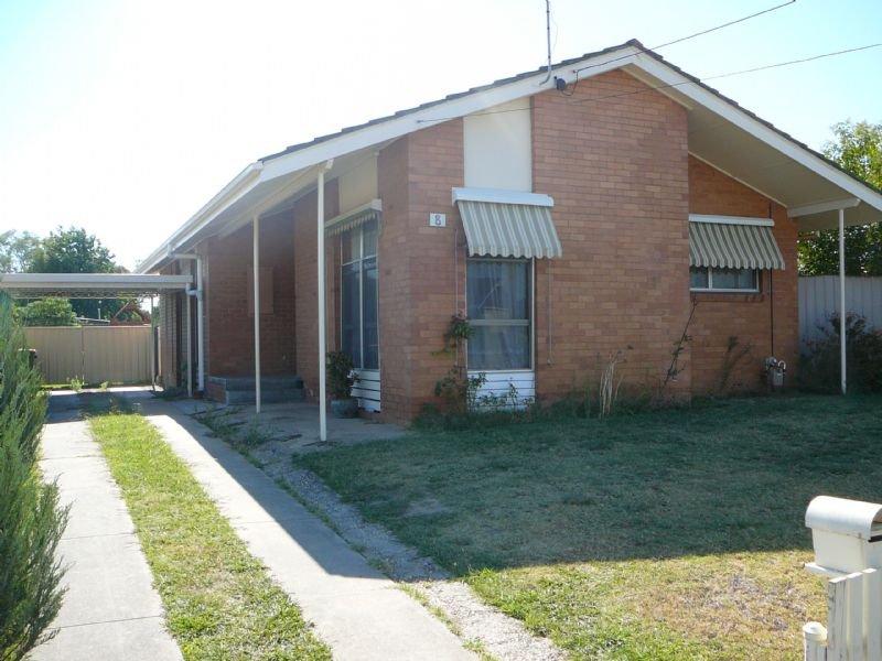 8 Milan Court, Wodonga, Vic 3690