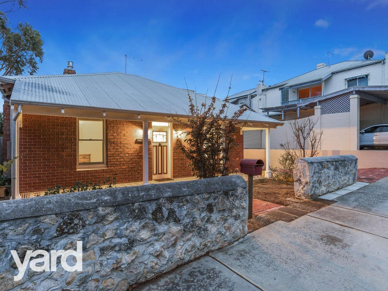 4 Staples Street, North Fremantle, WA 6159