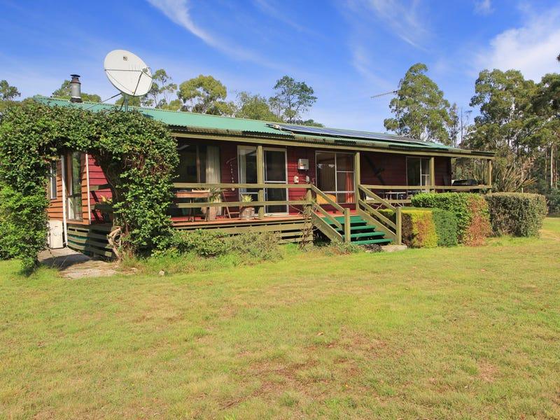 546 Upper Scamander Road, Upper Scamander, Tas 7215