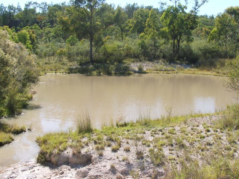 Pockett Road, Pindaroi, NSW 2361