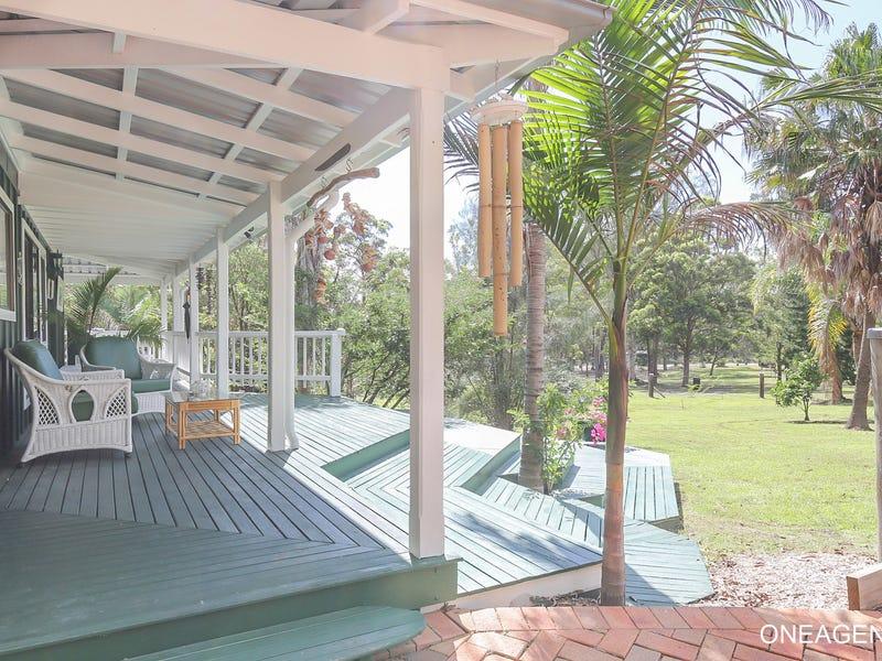 242a Crescent Head Road, Kempsey, NSW 2440