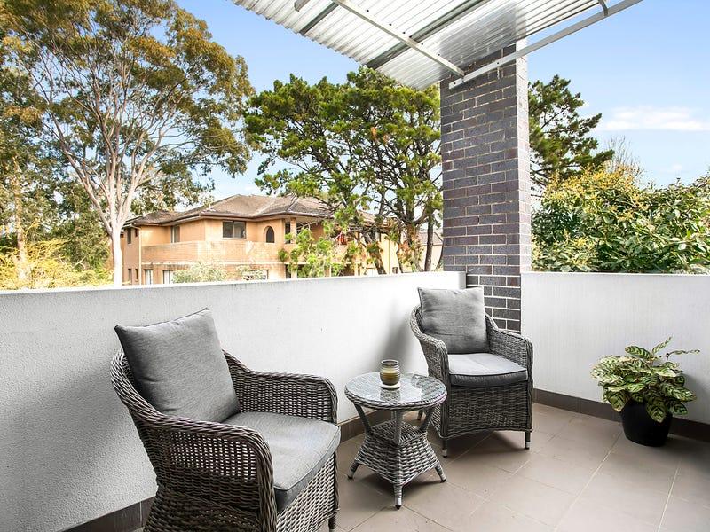 17/10-14 Duke Street, Kensington, NSW 2033