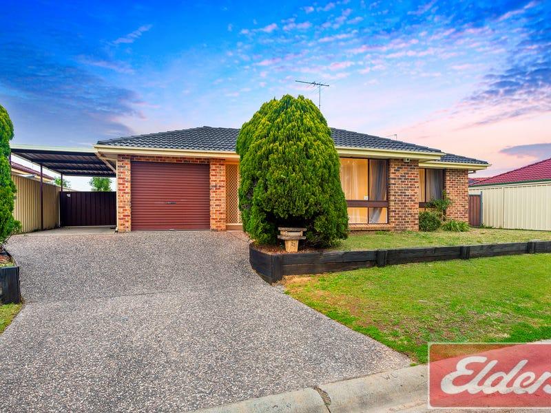22 Aldinga Place, Claremont Meadows, NSW 2747