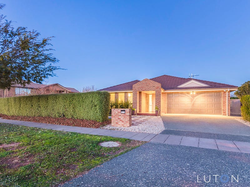 34 Megalong Crescent, Harrison, ACT 2914