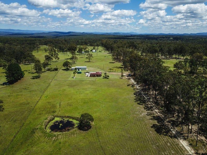 236 Old Glen Innes Rd, Waterview Heights, NSW 2460