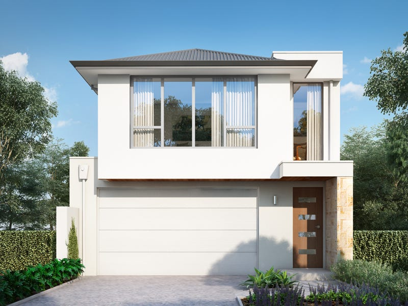 Lot 8 Riverside Avenue 'Riverside', Allenby Gardens, SA 5009