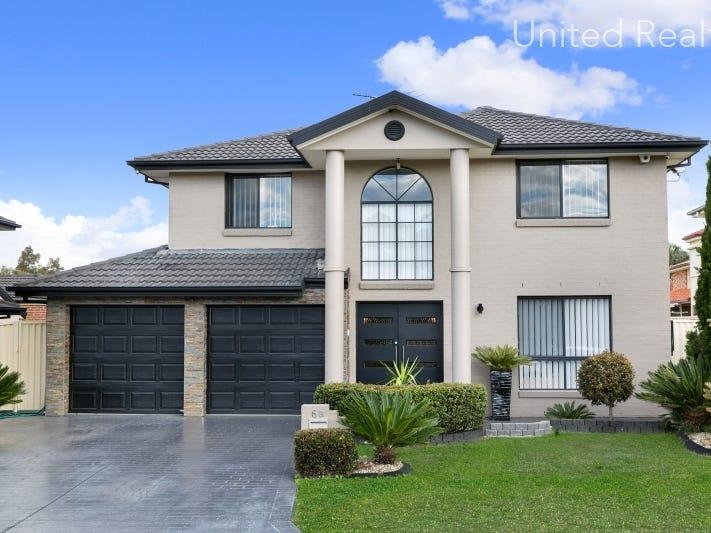 6B Singleton Street, Horningsea Park, NSW 2171
