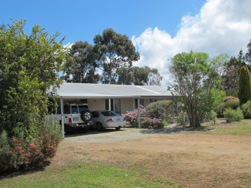 109 Fourth Avenue, Kendenup, WA 6323