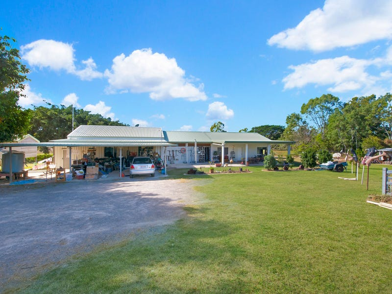 14 Chisholm Trail, Oak Valley, Qld 4811