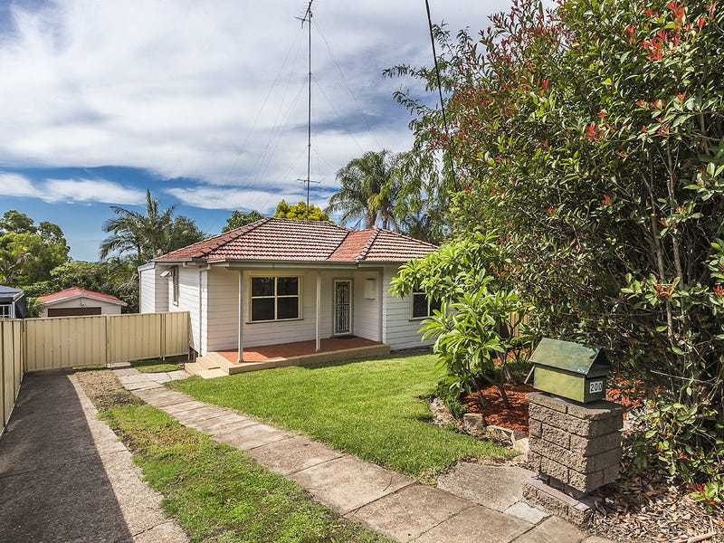 200 Sandgate Road, Birmingham Gardens, NSW 2287