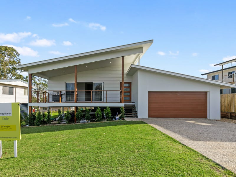 53 Curlew Terrace, River Heads, Qld 4655