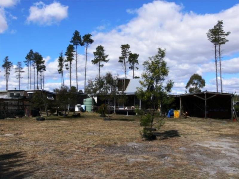 Lot 210 Central Road, Stanthorpe, Qld 4380