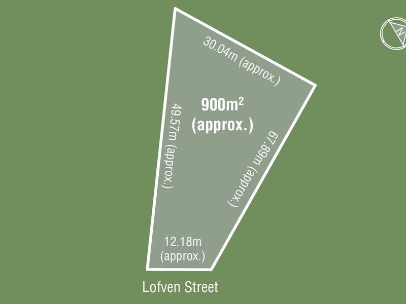 Lot 4, 23 Lofven  Street, Nerrina