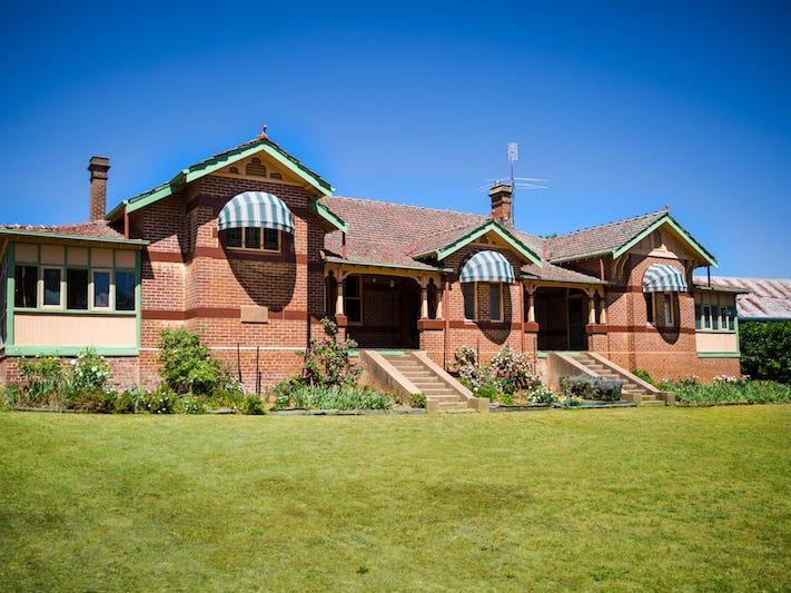 6 Sykes Road, Binalong, NSW 2584