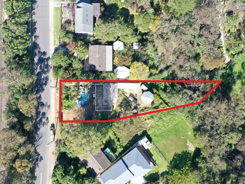 28 Railway Parade, Hazelbrook, NSW 2779