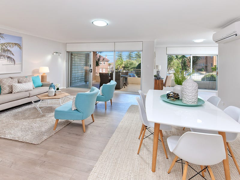 6/28 Lauderdale Ave, Fairlight, NSW 2094