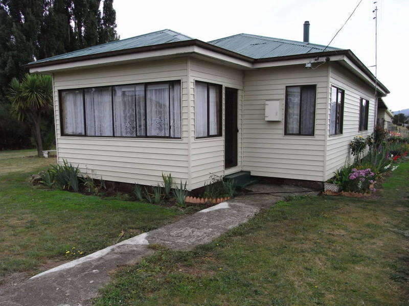 26 Carisbrook Lane, Legerwood, Tas 7263