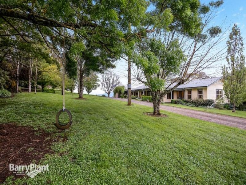 110 Neerim Nth-Noojee Road, Neerim North, Vic 3832