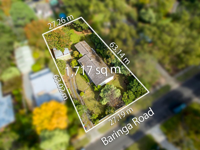 6 Baringa Road, Croydon North, Vic 3136