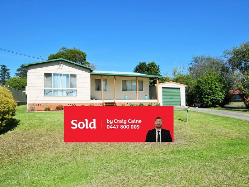102 Fairway Drive, Sanctuary Point, NSW 2540