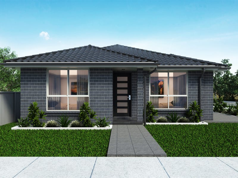 Lot 23 Campbell St, Riverstone, NSW 2765