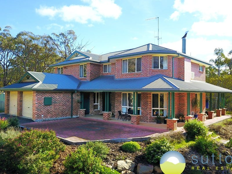 30 Cooper Road, Wamboin, NSW 2620
