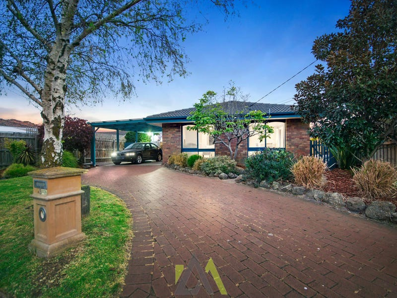 3 Talara Court, Frankston, Vic 3199