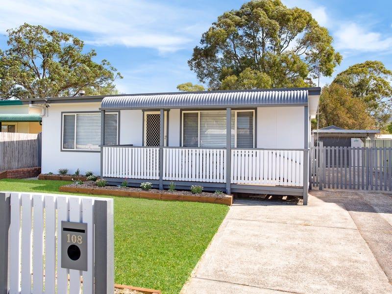 108 George Evans Road, Killarney Vale, NSW 2261