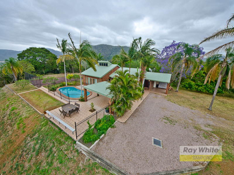 72 Mayfield Rd (via Mt O'Reilly Rd, Samford Valley), Cedar Creek, Qld 4520