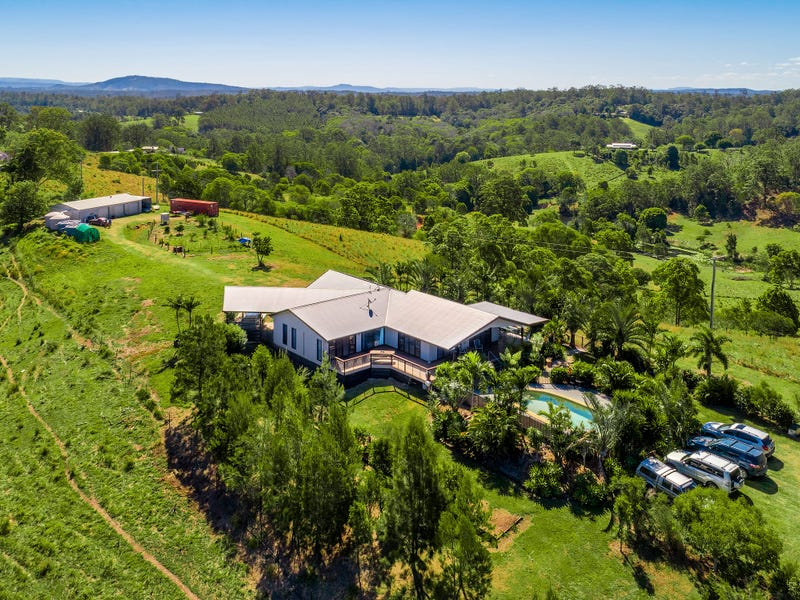 881 Sandy Creek Road, Veteran, Qld 4570