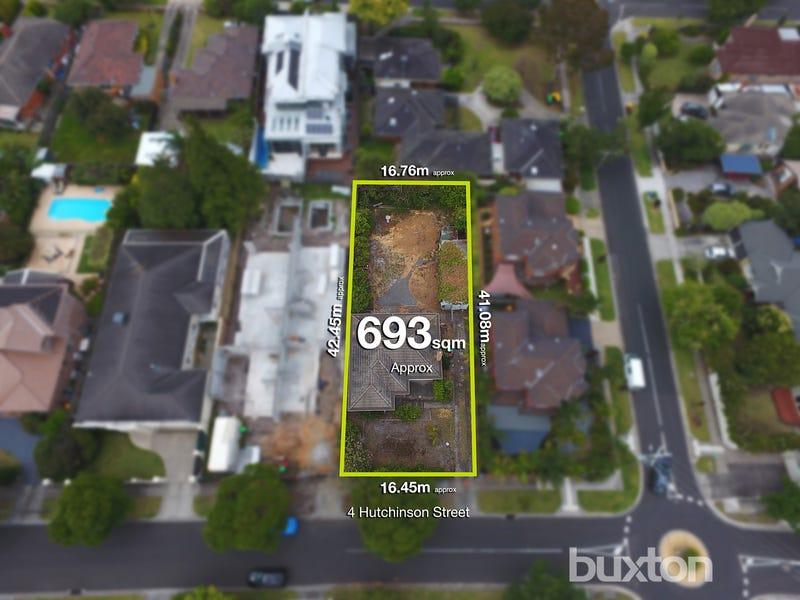 4 Hutchinson Street, Bentleigh, Vic 3204