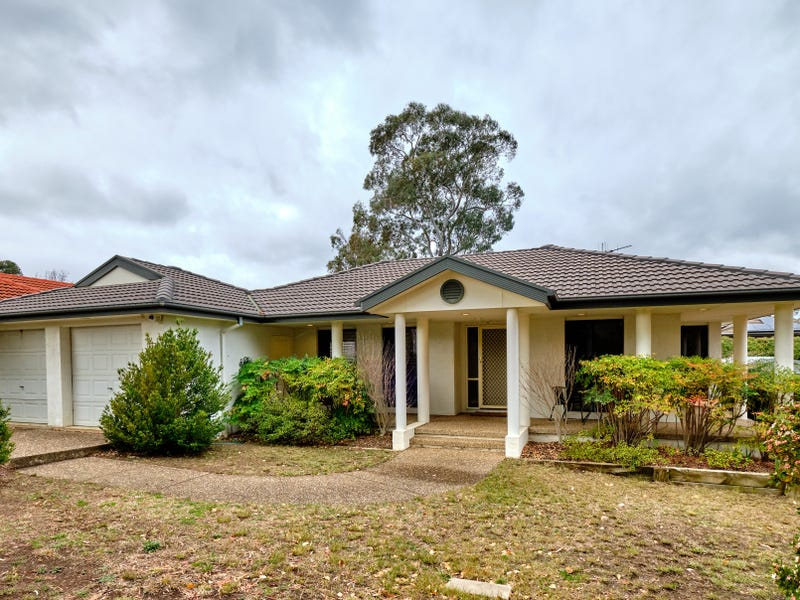36 Cockle Street, O'Connor, ACT 2602