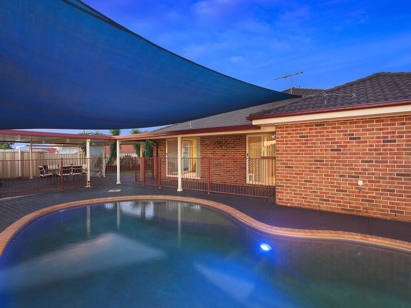 27 Foxtail Crescent, Woongarrah, NSW 2259