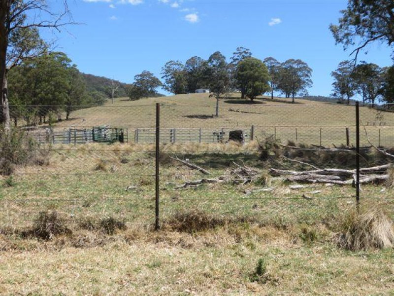 Address available on request, Nowendoc, NSW 2354