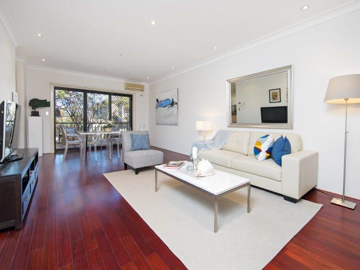 9/1-3 Onslow Street, Rose Bay, NSW 2029