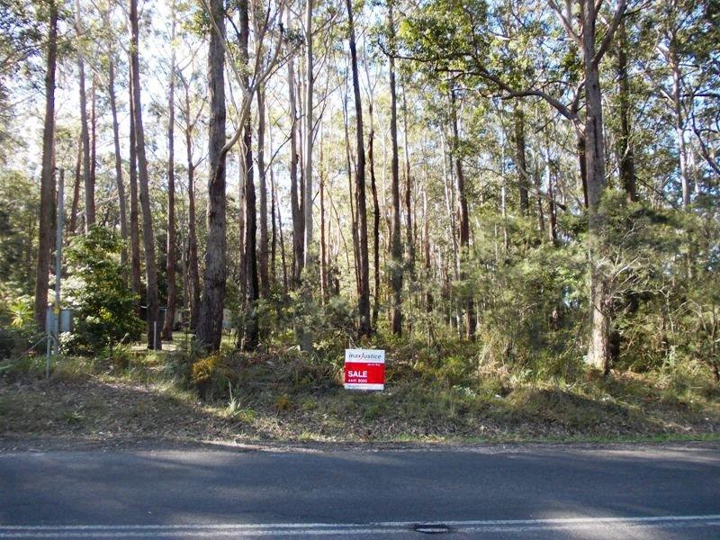L422 Woollamia Road, Woollamia, NSW 2540