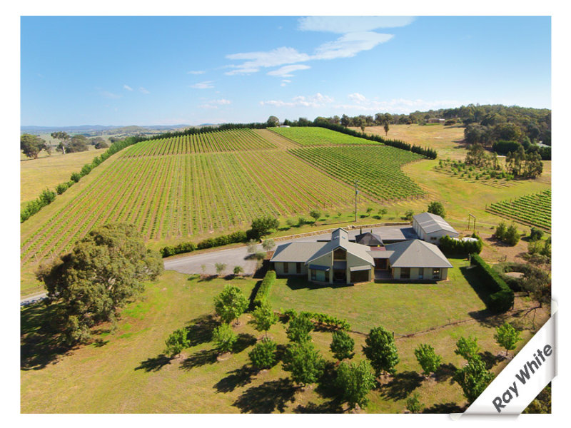 1692 Murrumbateman Road, Gundaroo, NSW 2620