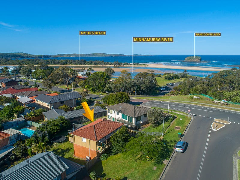 7 Federal Street, Minnamurra, NSW 2533