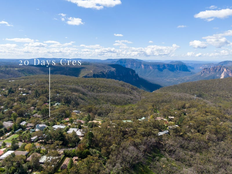 20 Days Crescent, Blackheath, NSW 2785