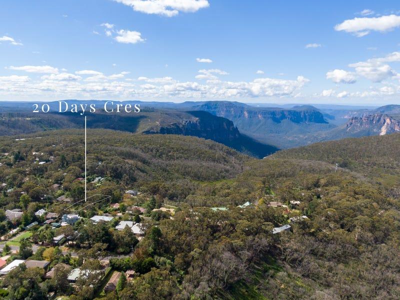 20 Days Crescent, Blackheath, NSW 2785