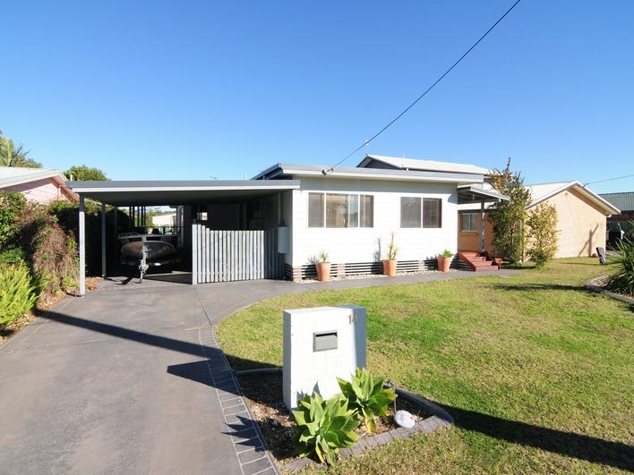 14 June Avenue, Basin View, NSW 2540