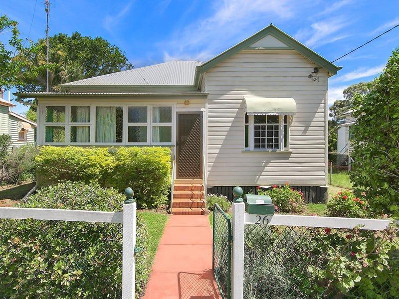 26 Dunmore Street, East Toowoomba, Qld 4350
